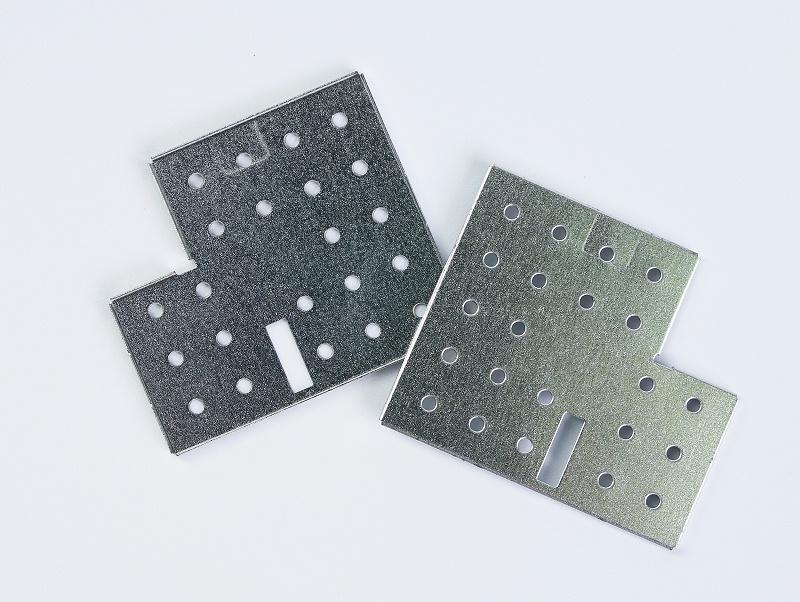 电路板主板屏蔽罩冲压马口铁