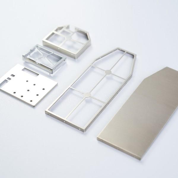 马口铁屏蔽罩,洋白铜屏蔽罩,屏蔽罩区别