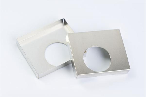 SMT屏蔽罩,屏蔽罩制作厂家