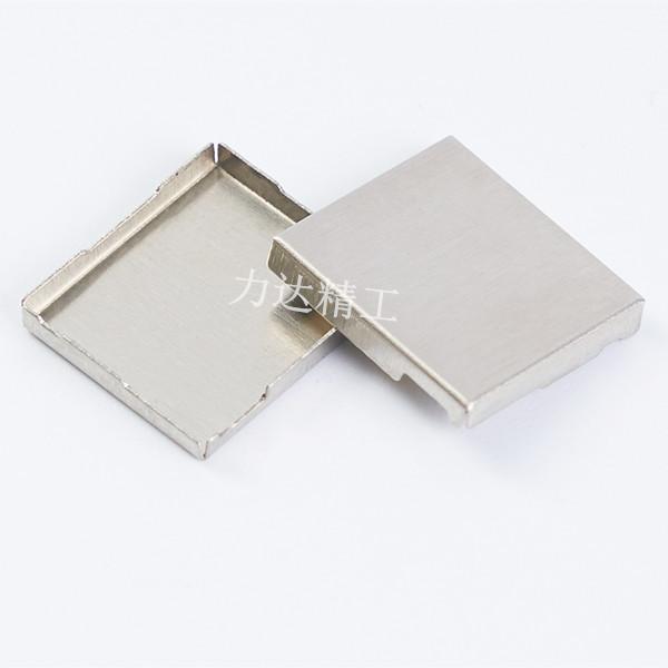 电子管电磁屏蔽罩