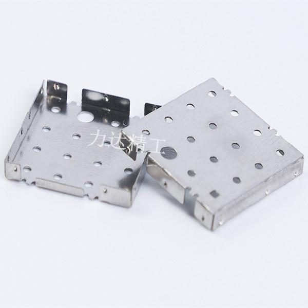 探测板屏蔽罩