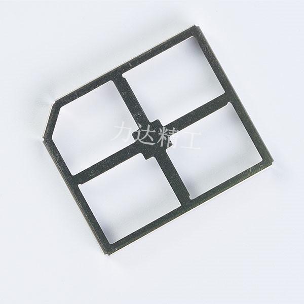 芯片屏蔽框
