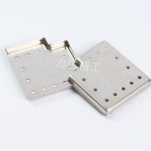 硬盘屏蔽罩