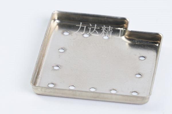 冲压件电磁屏蔽罩