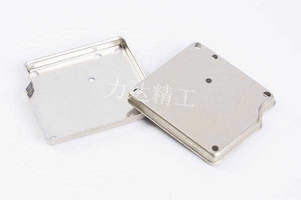 冲压件不锈钢屏蔽罩,冲压件厂家,屏蔽罩模具
