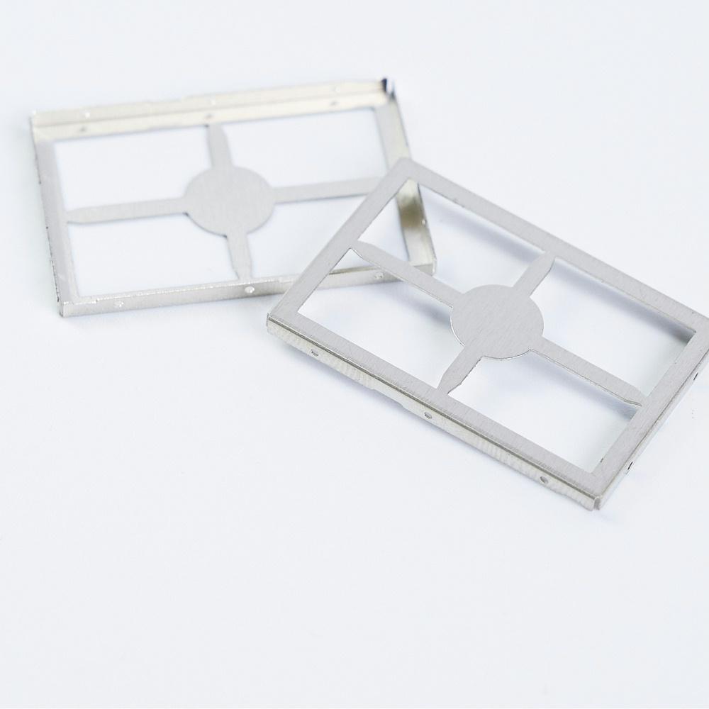 精微电子屏蔽罩