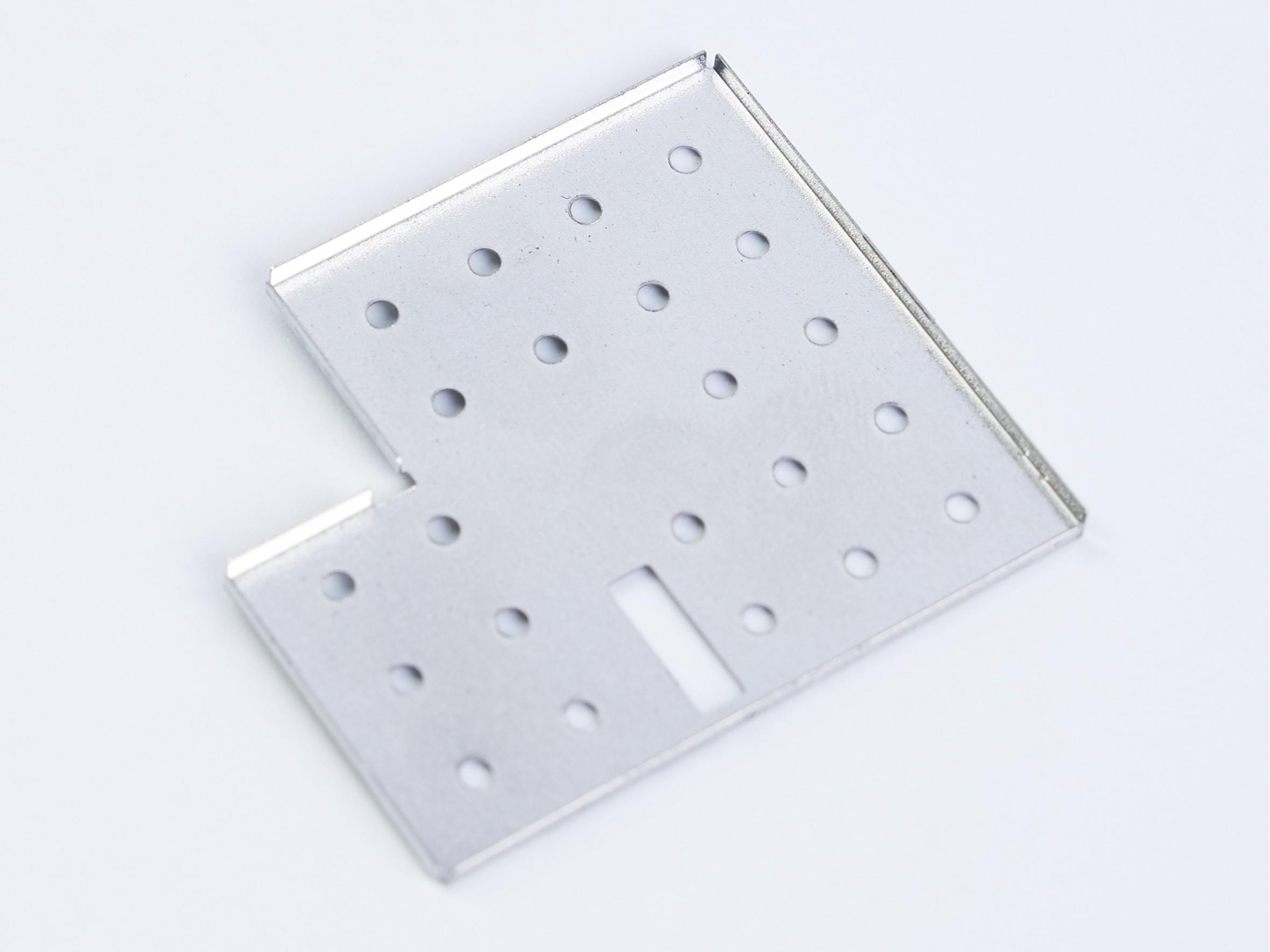射频电路电磁屏蔽罩厂家-一站式服务-力达精工