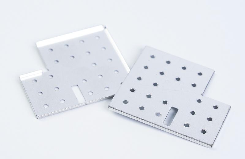 射频电路电磁屏蔽罩产品