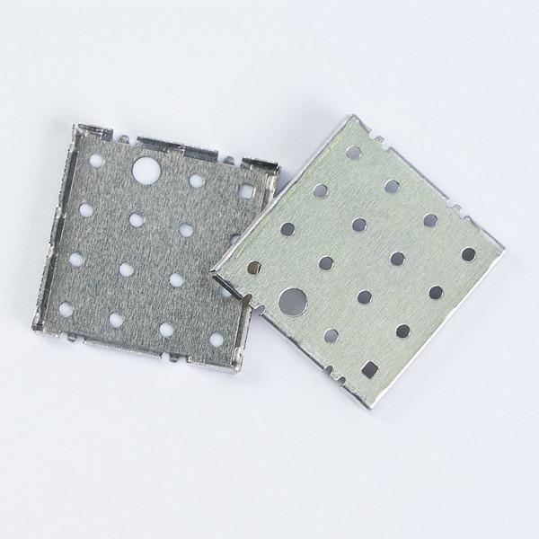 芯片屏蔽罩,徐州屏蔽罩厂家,力达精工