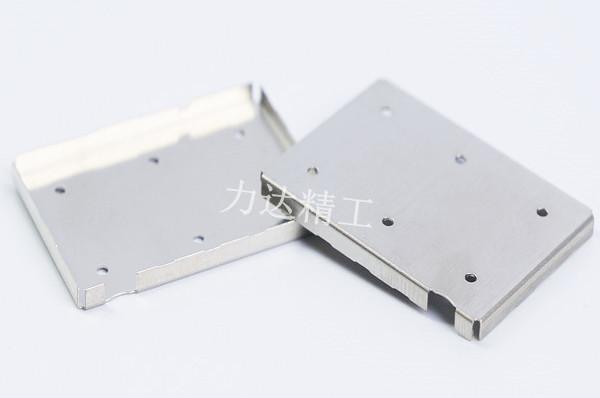 手机屏蔽罩不锈钢加工