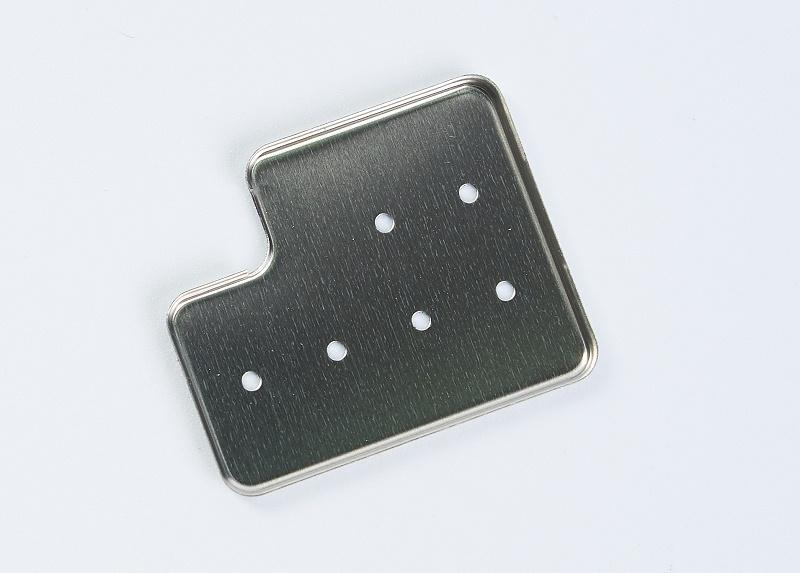 电磁屏蔽罩冲压产品2