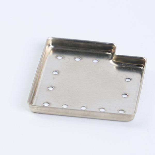 对讲机屏蔽罩LDJG-02