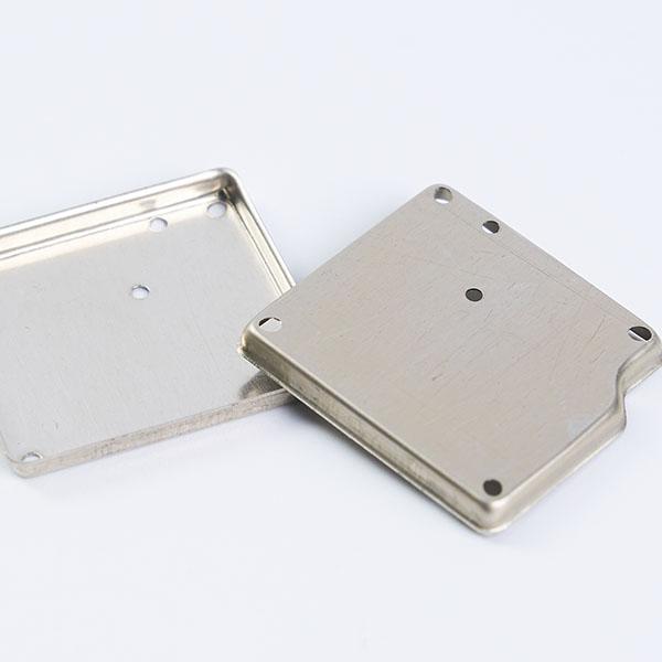 对讲机屏蔽罩LDJG-03