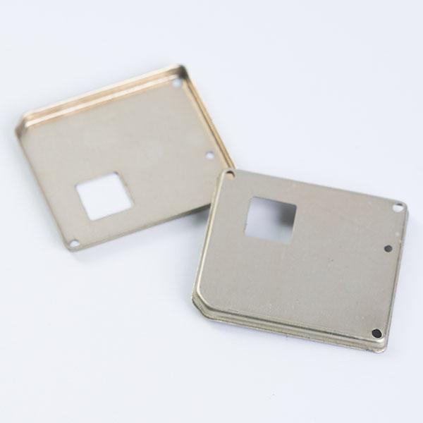 对讲机屏蔽罩LDJG-04