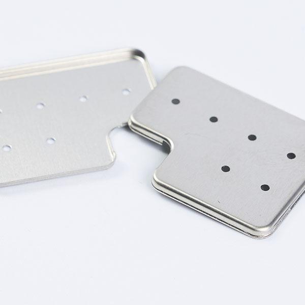 PCB板/电路板/芯片屏蔽罩