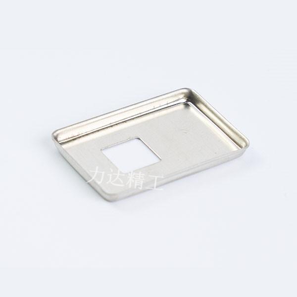 洋白铜金属屏蔽罩