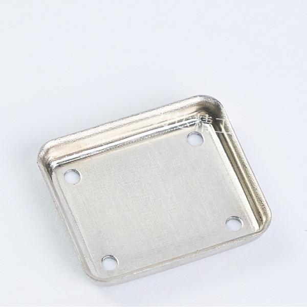 sfp模块电磁屏蔽罩