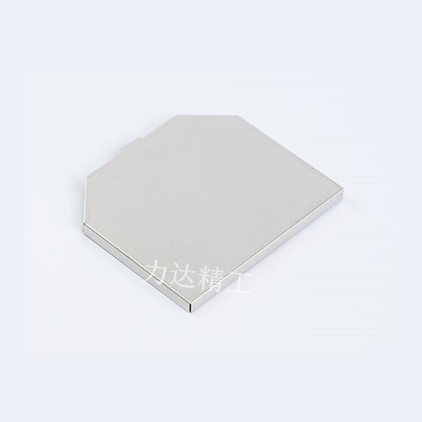 电压金属屏蔽罩