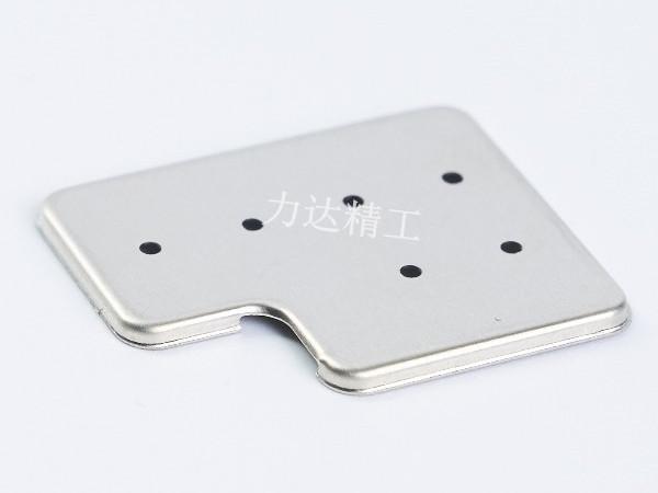 【生产小诀窍】冲压件屏蔽罩拉伸怎么保证质量好-力达精工