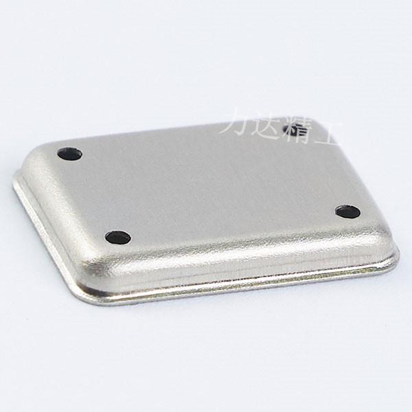 GPS电磁屏蔽罩