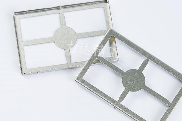 洋白铜主板屏蔽罩