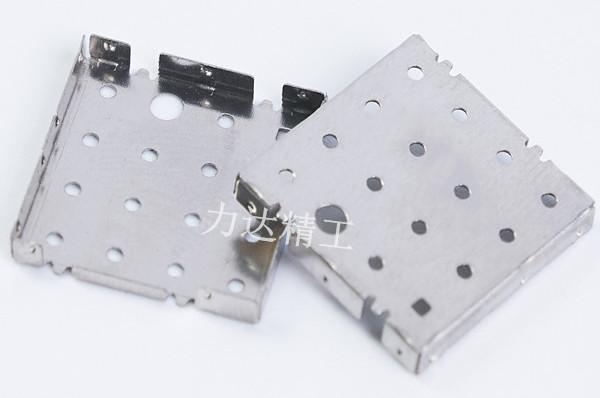 不锈钢主板屏蔽罩