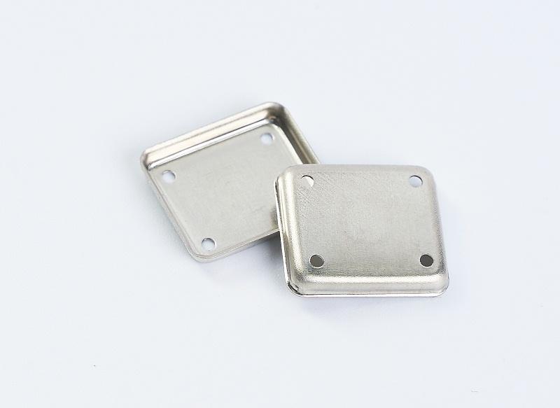 精微电磁屏蔽罩产品