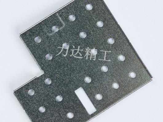 冲压件屏蔽罩模具