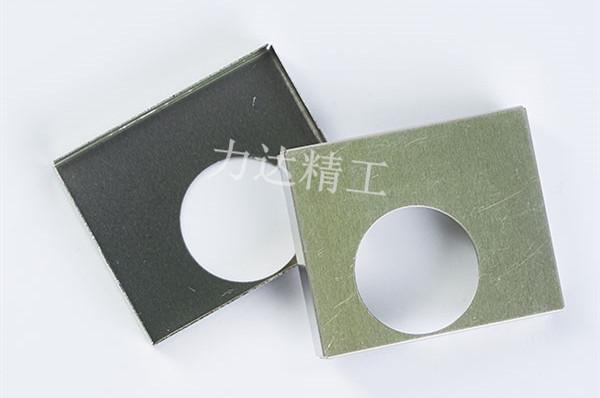 冲压件屏蔽罩连续模厂家