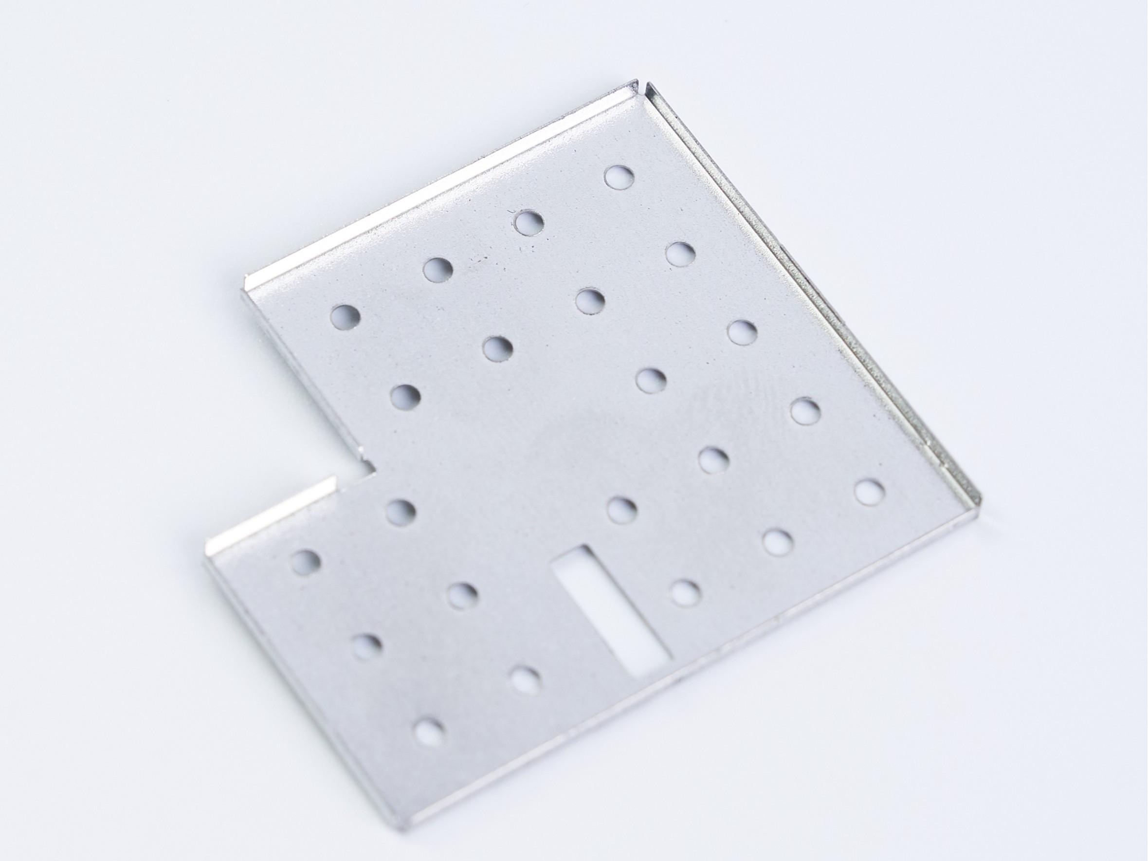 电磁场屏蔽罩定制厂家-按需定制or全包服务-力达精工