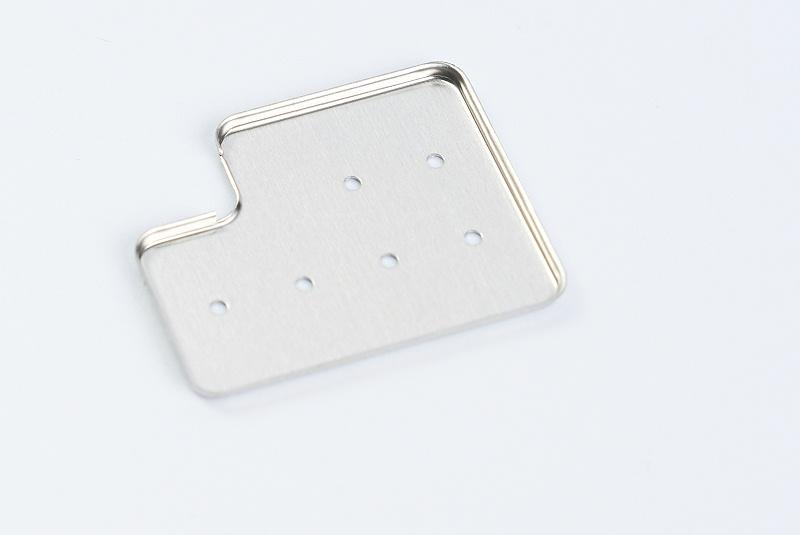 屏蔽罩生产厂家洋白铜材料产品