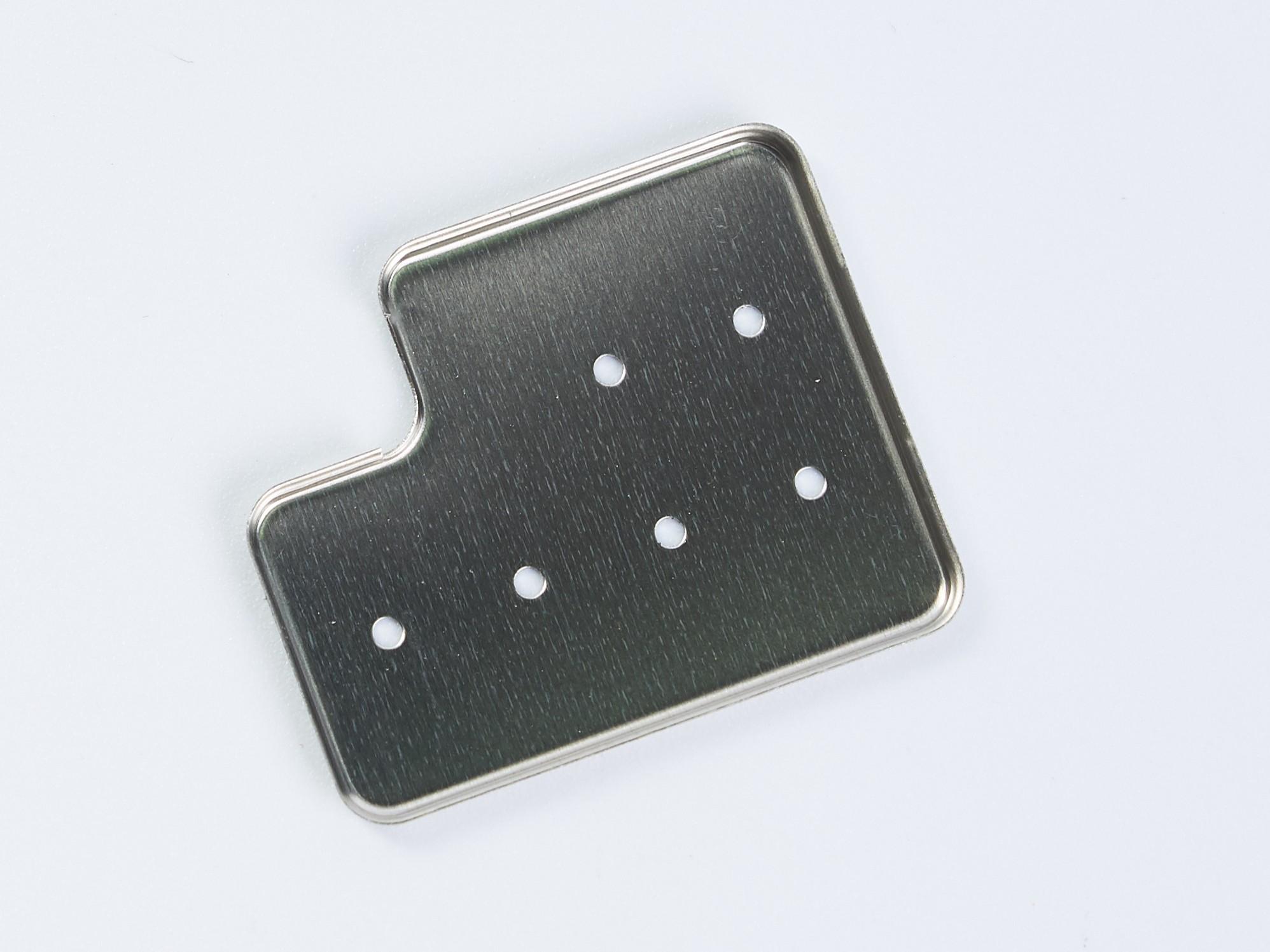 深圳屏蔽罩生产厂家-1-3天可打样-力达精工