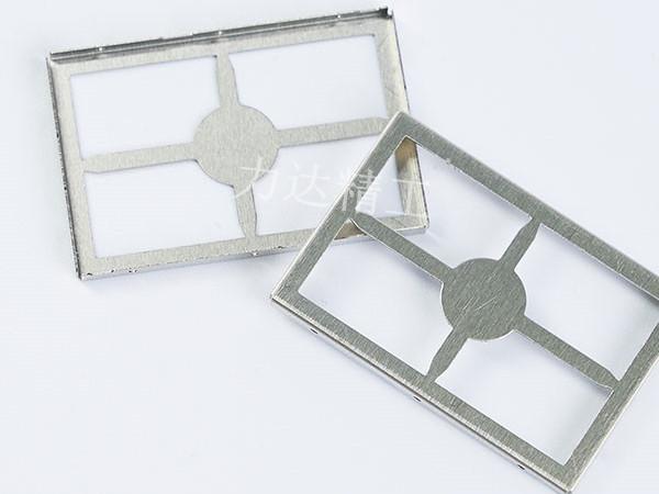冲压件屏蔽罩的特性-力达精工