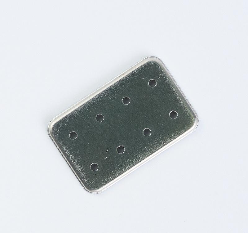 屏蔽罩冲压定制厂家产品1