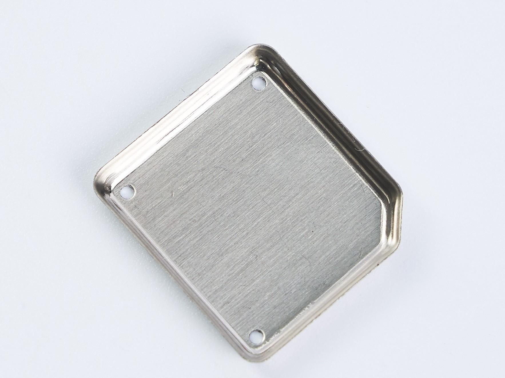 芯片主板屏蔽罩专业厂家-力达精工