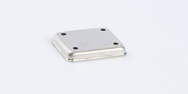 emc电磁屏蔽罩生产厂家-平面度可达0.05-力达精工