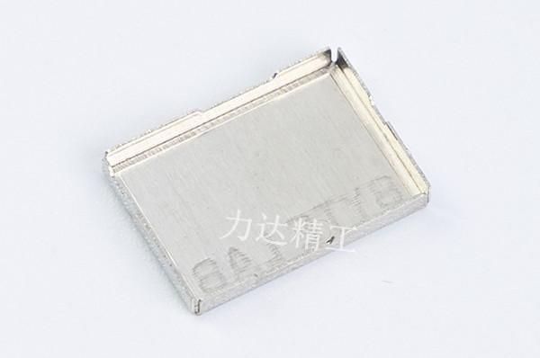 金属冲压件卡扣,金属冲压件厂家,力达精工