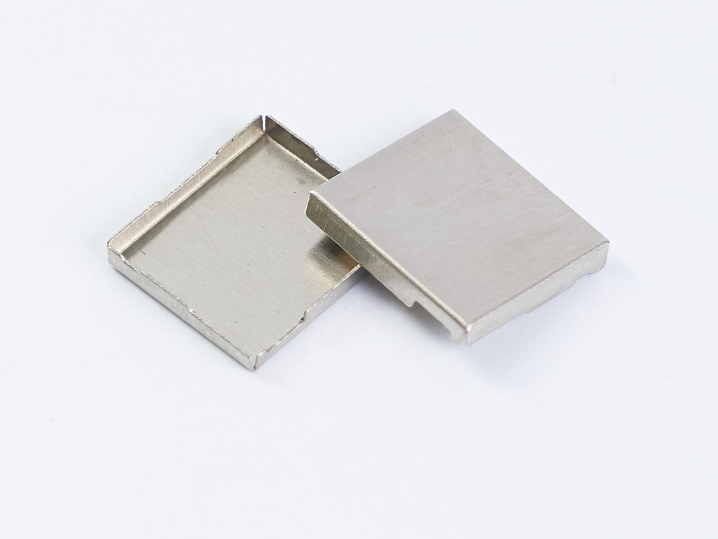 射频屏蔽罩定制生产厂家-免费打样开模设计-力达精工