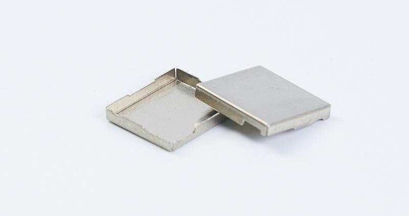 射频屏蔽罩定制产品