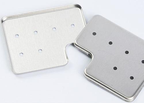 PCB板屏蔽罩