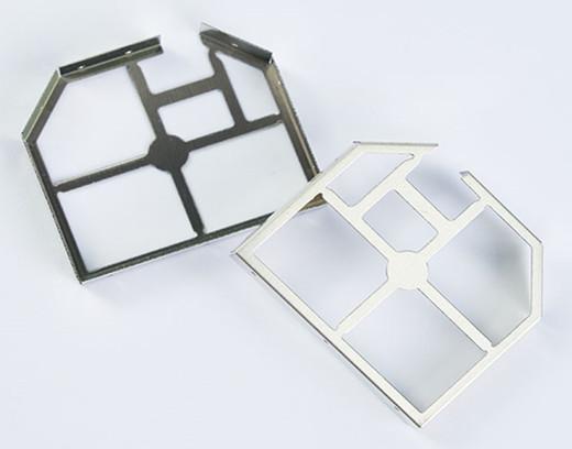 深圳屏蔽罩厂家,洋白铜屏蔽罩