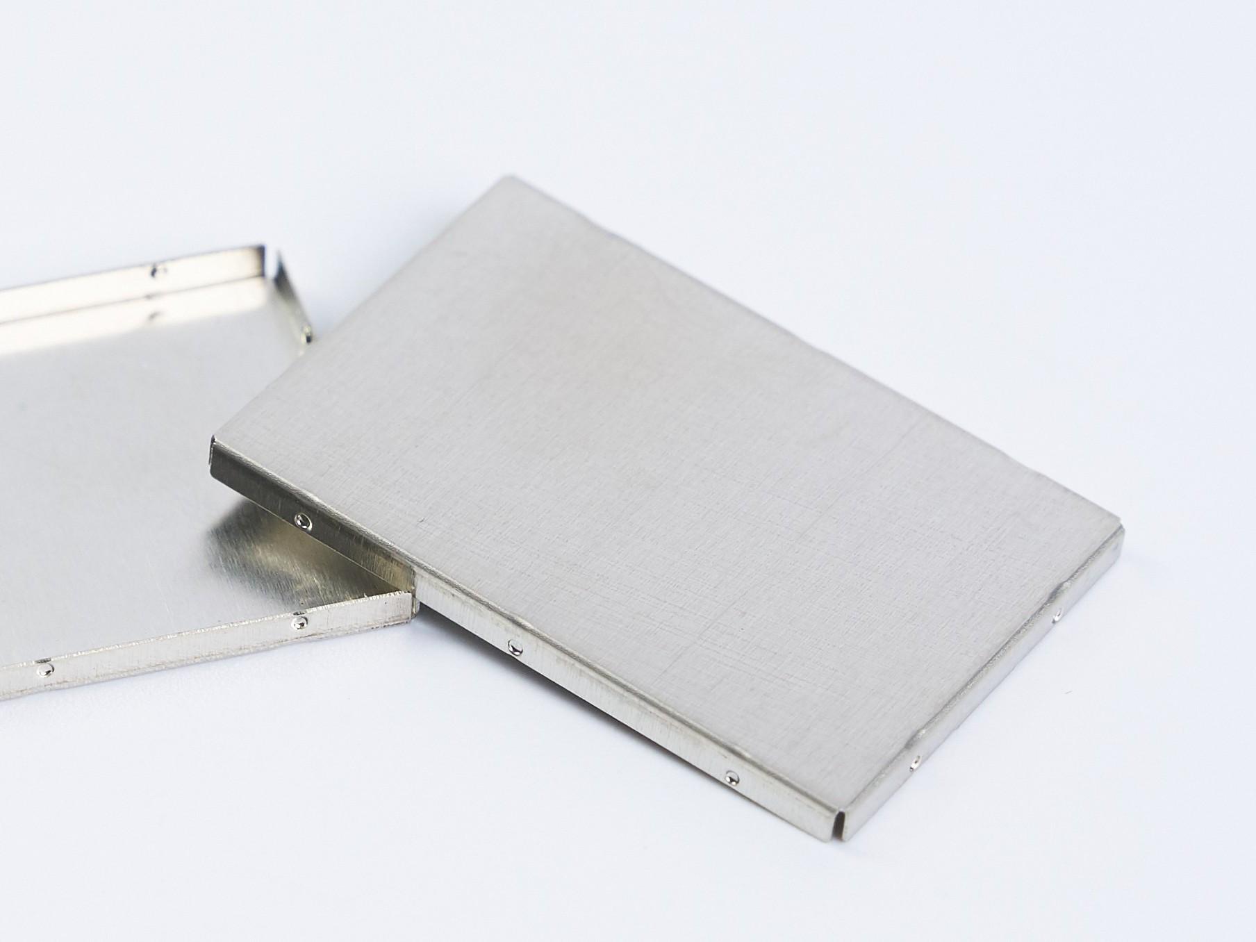 射频电路pcb屏蔽罩定制厂家-免费打样-力达精工