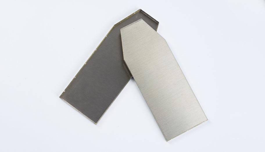 金属屏蔽罩