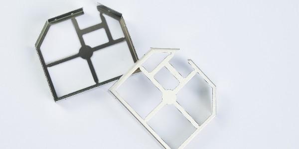 电机电磁屏蔽罩生产厂家-免费打样-力达精工