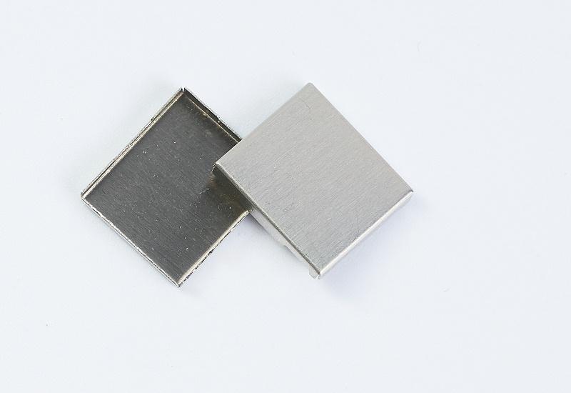 电路板pcb主板屏蔽罩不同材质
