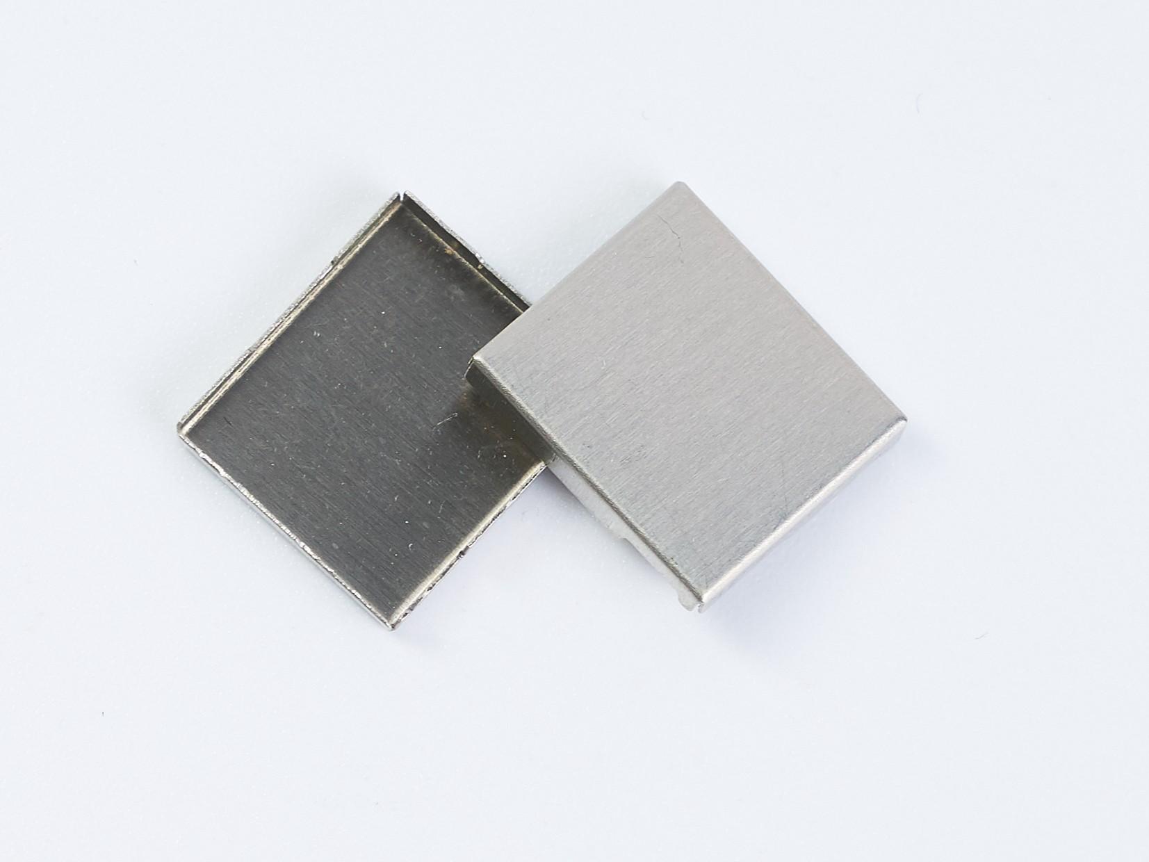 电路板pcb主板屏蔽罩设计生产一站式服务厂家-力达精工
