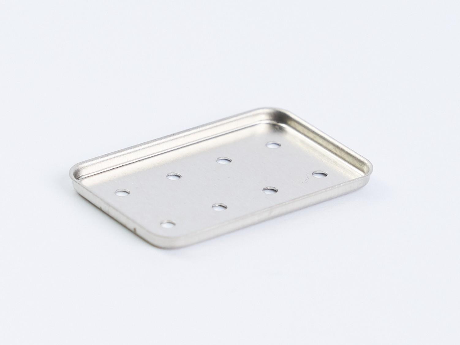 pcb屏蔽罩设计定制厂家-免费设计打样-力达精工