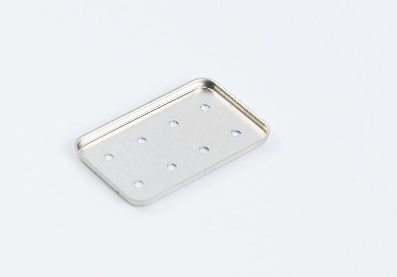 pcb屏蔽罩设计产品