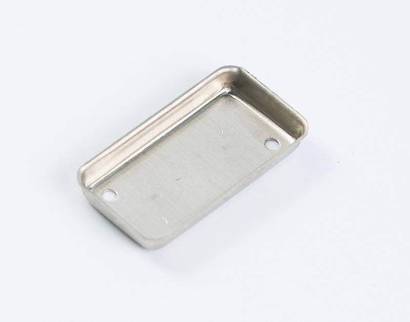 不锈钢金属屏蔽罩定制生产