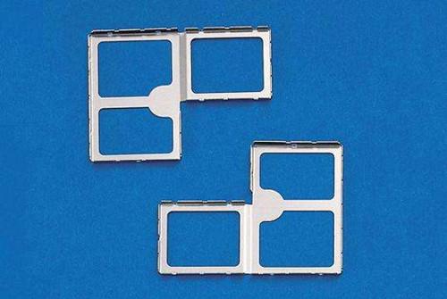 电磁屏蔽罩,屏蔽罩设计,单件式屏蔽罩,两件式屏蔽罩,屏蔽罩夹子
